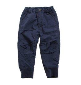 Bit'z Kids Fleece Lined Baby Pants- Navy