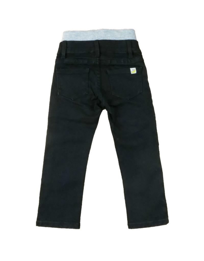 Hoonana Black Denim Jean