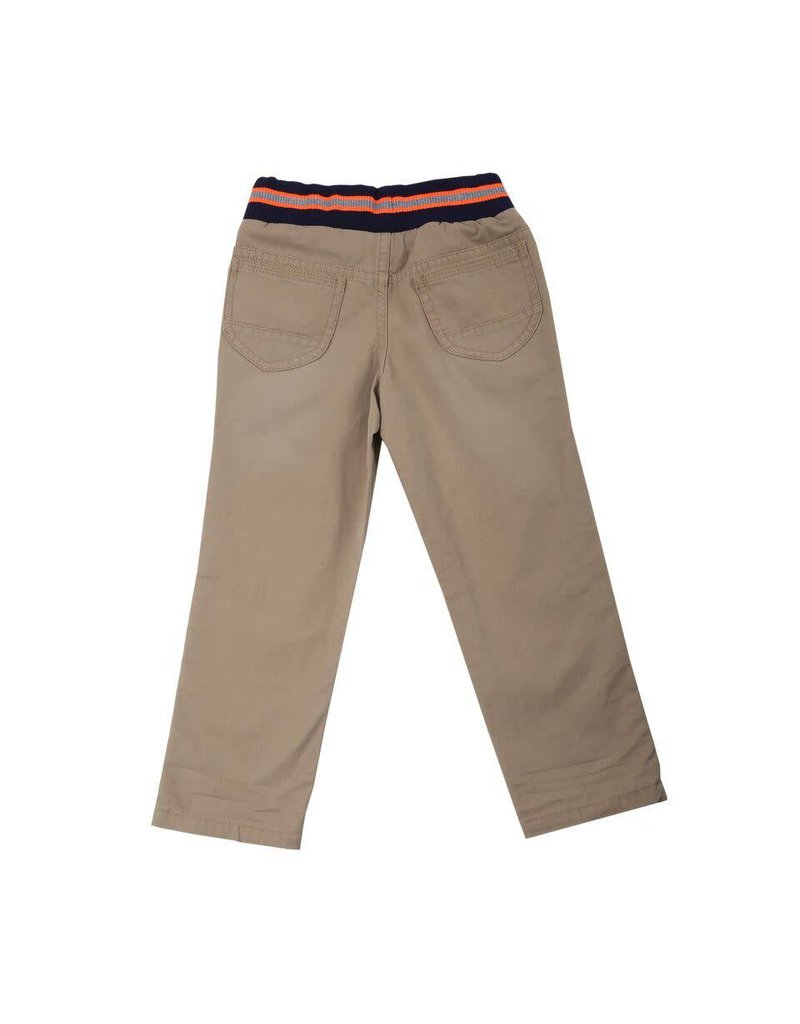 Egg Baby Ethan Baby Pant - Camel