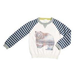 Egg Baby Evan Baby Sweater