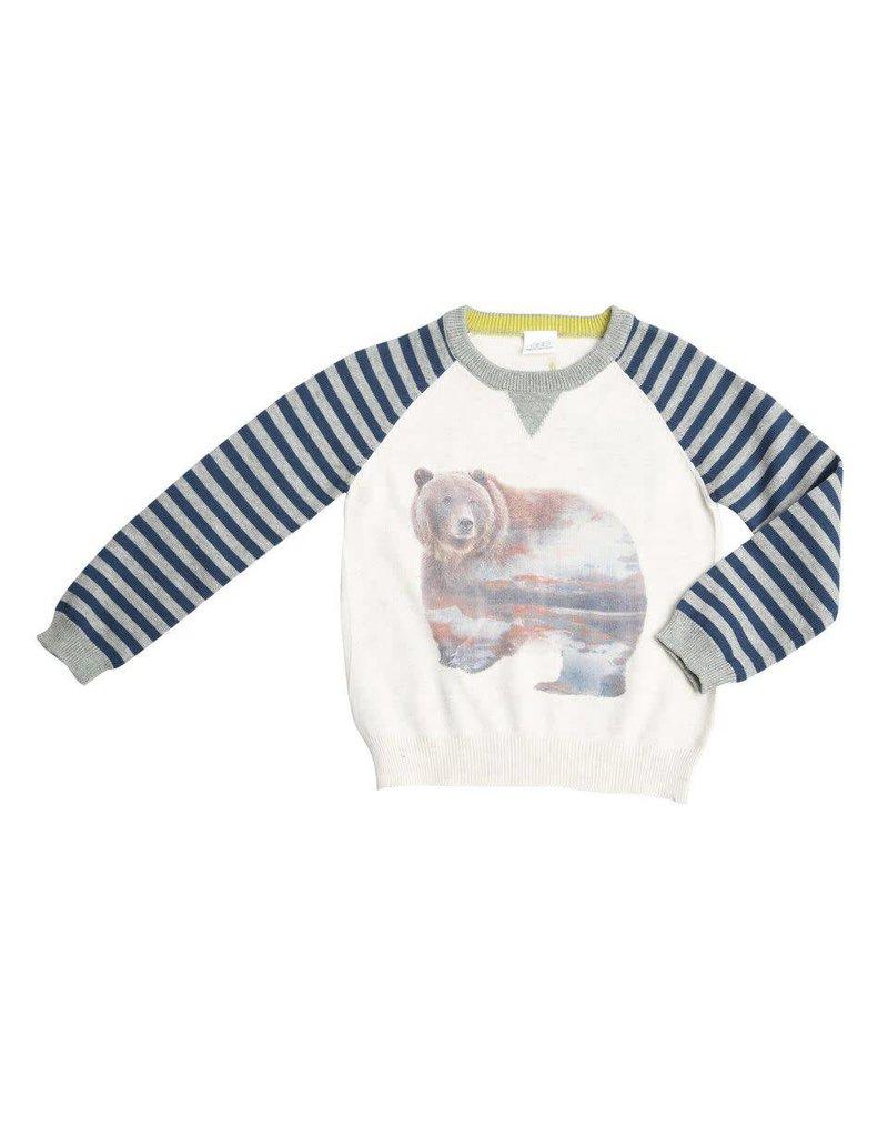 Egg Baby Evan Sweater