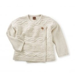 Tea Collection Catriona 1-Button Cardigan