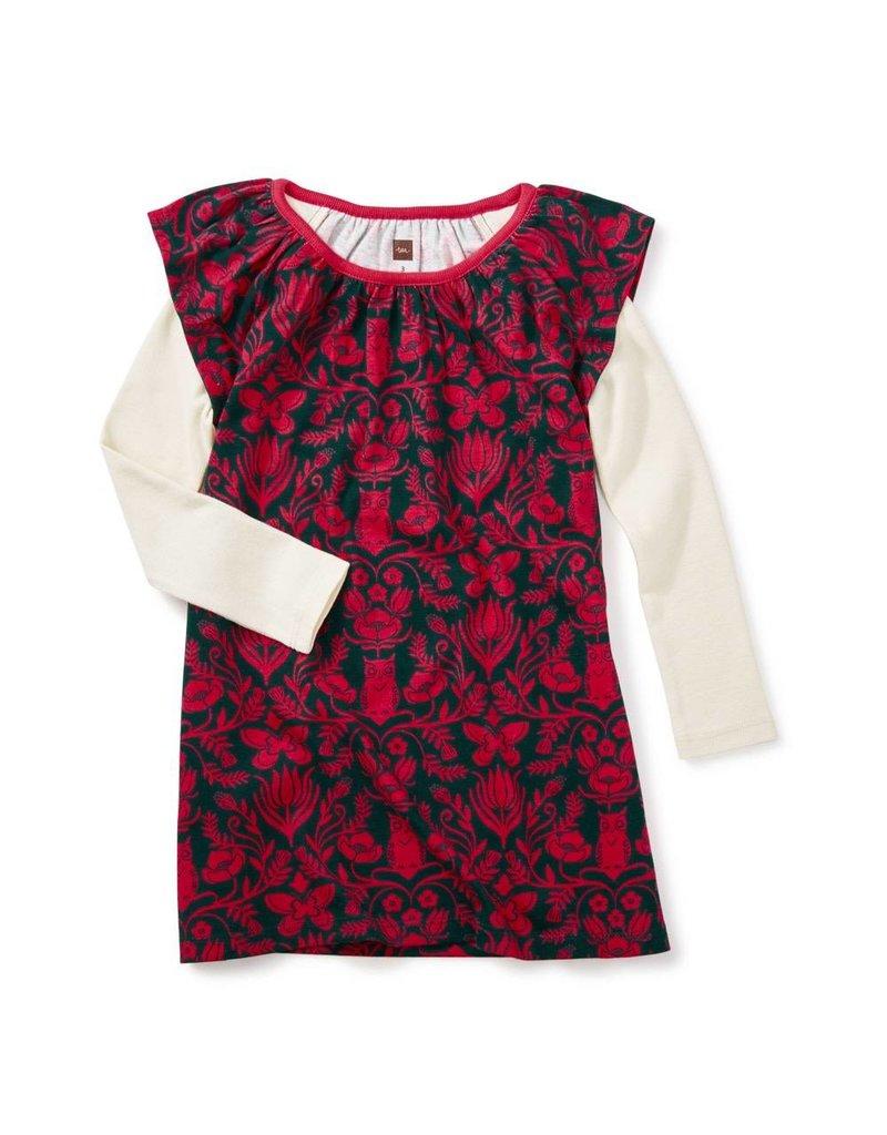 Tea Collection McKenna Flutter Dress