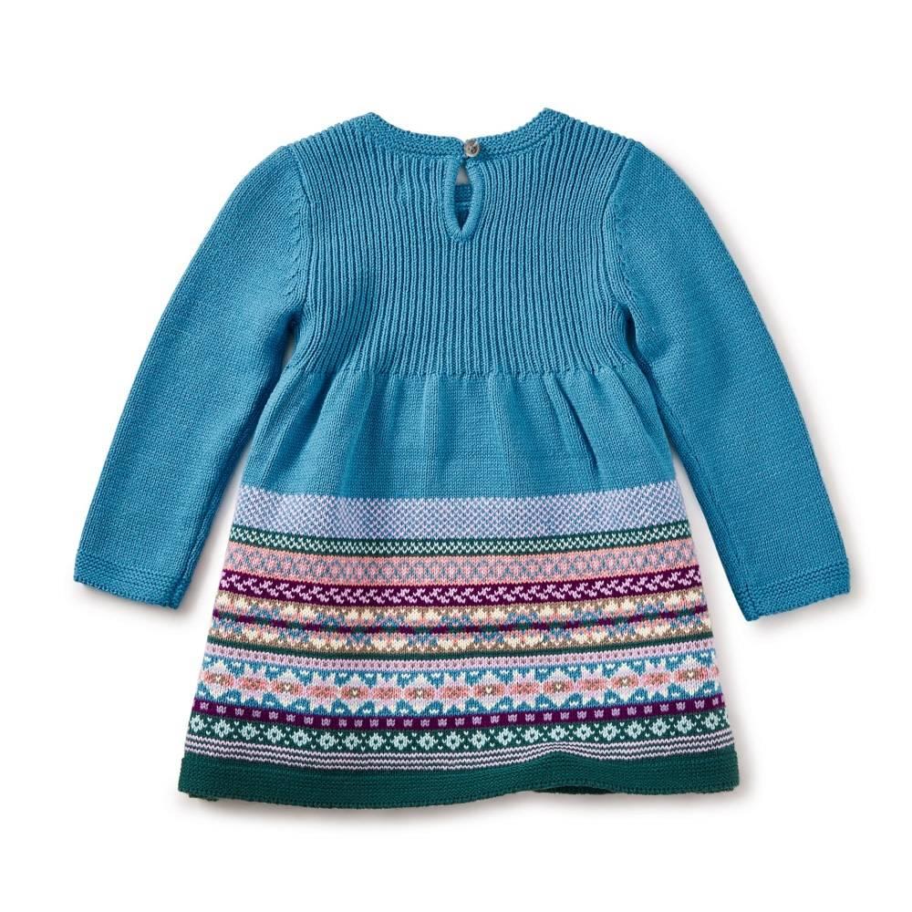 Tea Collection Suzette Sweater Dress