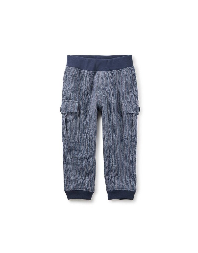 Tea Collection Harris Cuffed Cargo Pants