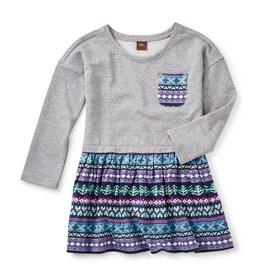 Tea Collection Islay Skirted Dress