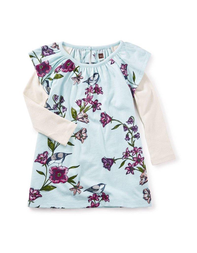 Tea Collection Glenna Baby Flutter Dress