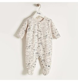 Bonnie Baby Dido Sleepsuit