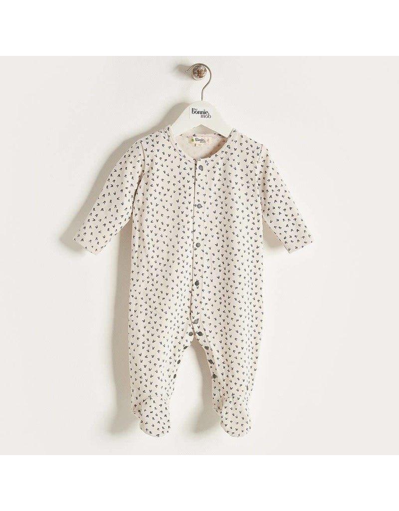 Bonnie Baby Sleepy Sleepsuit