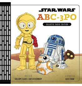 Hachette Star Wars ABC-3PO