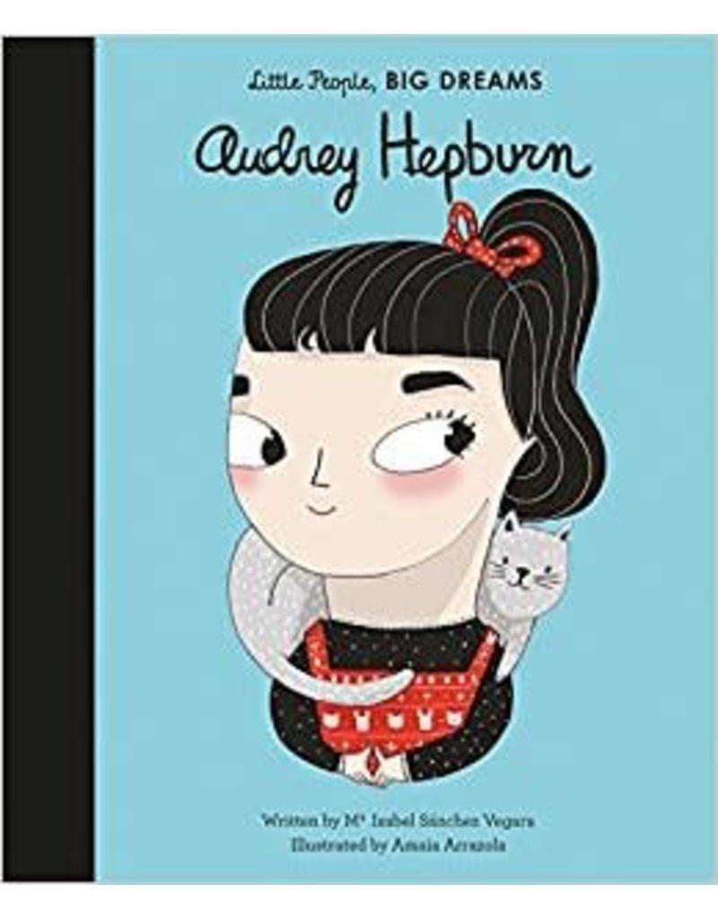 Hachette Audrey Hepburn