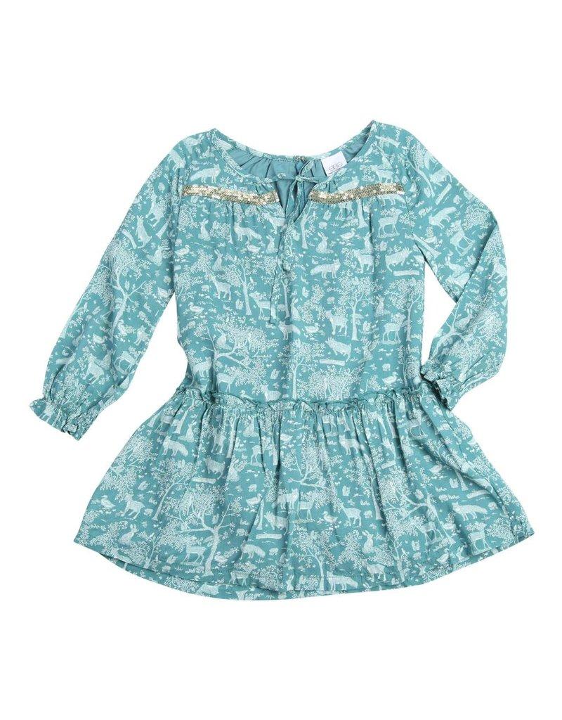 EGG by Susan Lazar Aria Dress