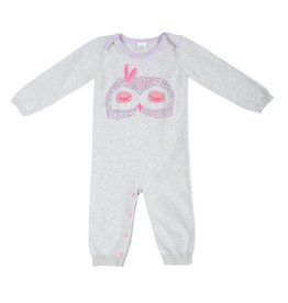 EGG by Susan Lazar Critter Layette - Pink