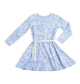 EGG by Susan Lazar Esme Dress