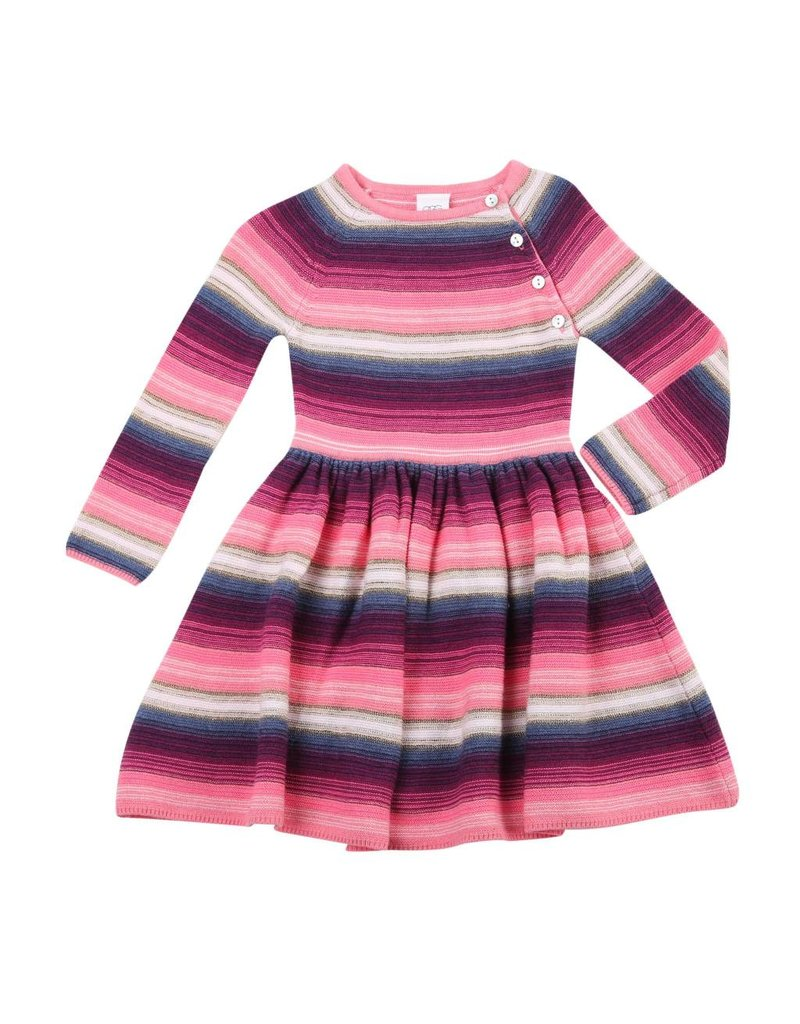 EGG by Susan Lazar Alexa Baby Dress