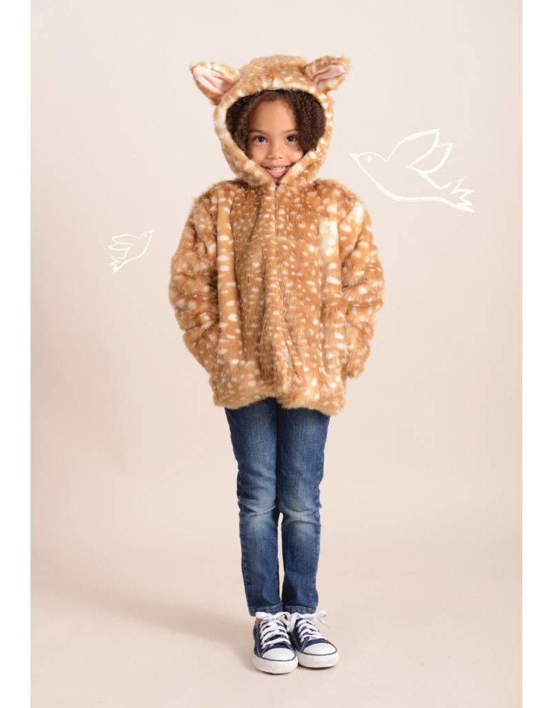 Siaomimi Bambi Coat