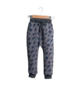 Siaomimi Lightning Baby Sweatpants