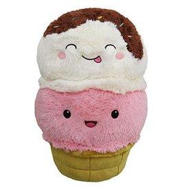 Squishables Ice Cream Cone