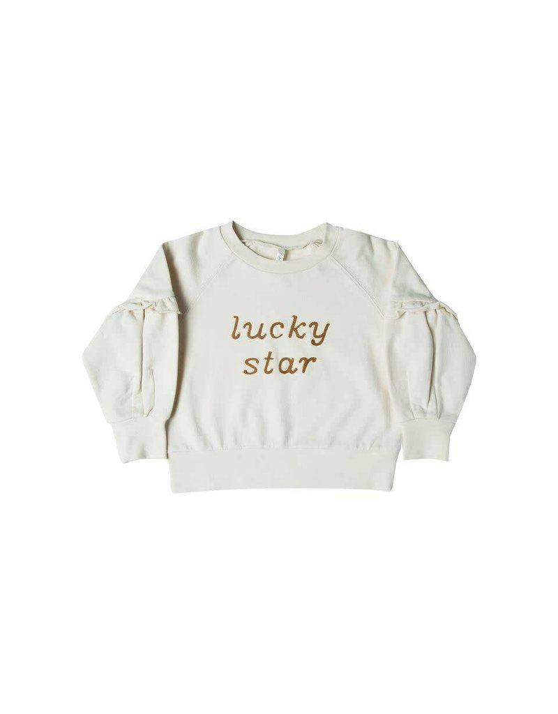 Rylee & Cru Lucky Star Sweatshirt