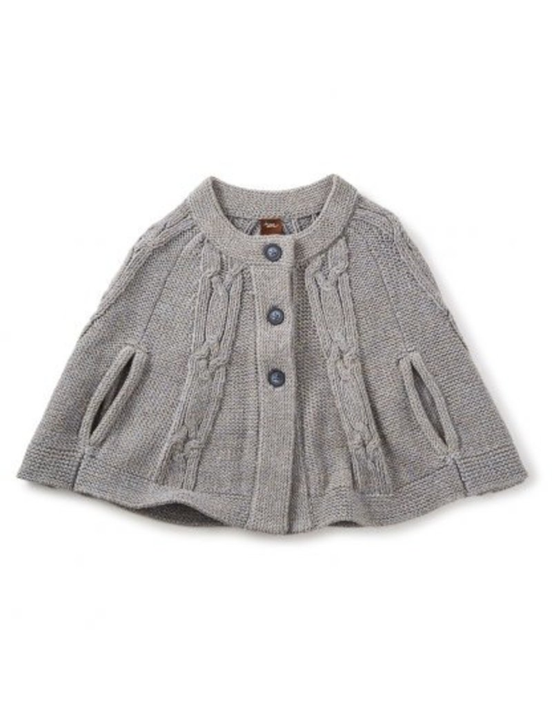 Tea Collection Isobel Sweater Cape
