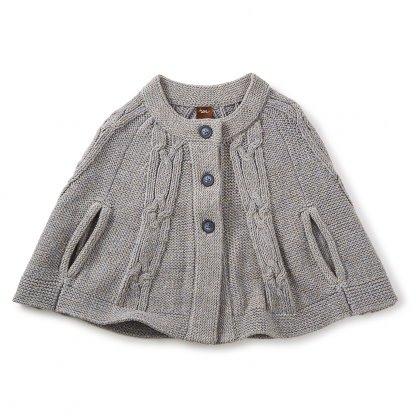 Tea Collection Isobel Sweater Cape