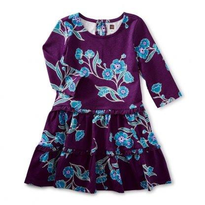 Tea Collection Marjorie Tiered Dress