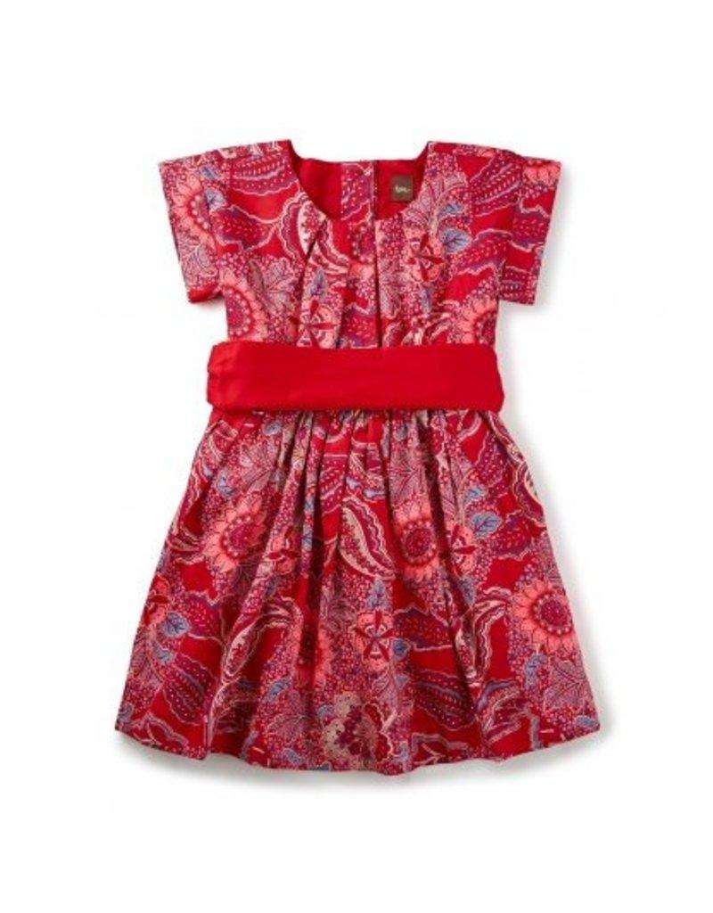 Tea Collection Adaira Sash Dress