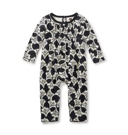 Tea Collection Aven Smocked Romper