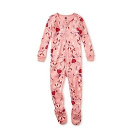 Tea Collection Caer Baby Pajamas