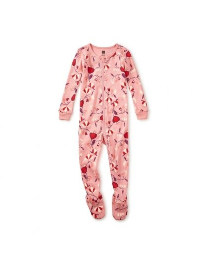 Tea Collection Caer Baby Pajamas