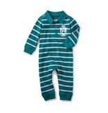 Tea Collection Ogma Polo Romper