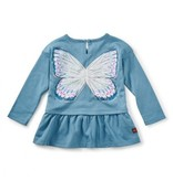 Tea Collection Butterfly Wings Baby Outfit