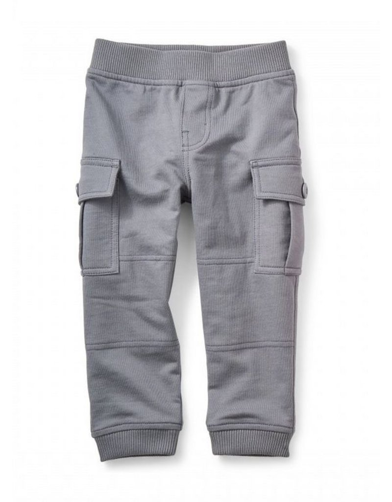 Tea Collection Ready to Roll Baby Cargo Pants