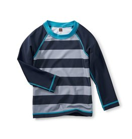Tea Collection Sandbar Rash Guard