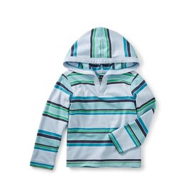Tea Collection Horizon Baby Happy Hoodie