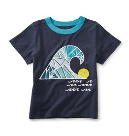 Tea Collection Swell Day Graphic Tee