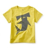 Tea Collection Hammer Time Graphic Tee