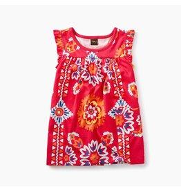 Tea Collection Baby Mighty Mini Bandana Dress