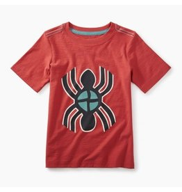 Tea Collection Berry Water Spider Tee
