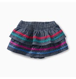 Tea Collection Ric Rac Ruffle Bloomers