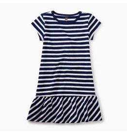 Tea Collection Twilight Ruffle Dress