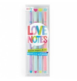 Ooly Love Notes Gel Pens