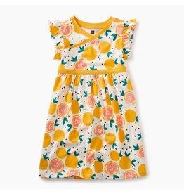 Tea Collection Florida Citrus Dress