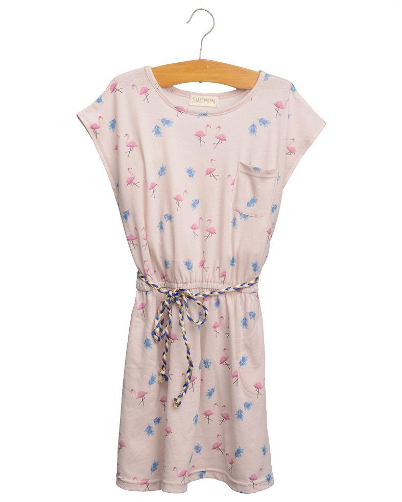 Siaomimi Clementine Dress