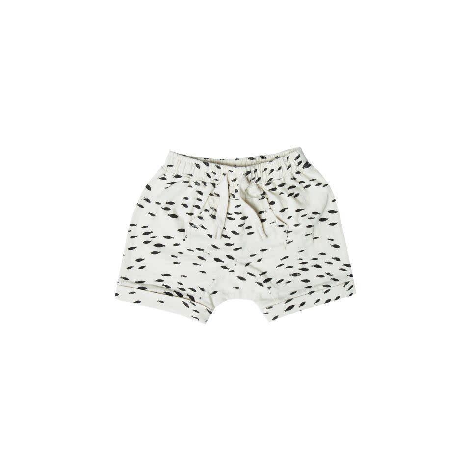 Rylee & Cru Fish Baby Shorts