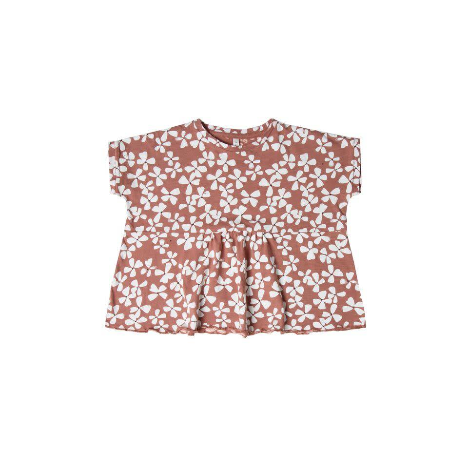 Rylee & Cru Flower Shirt
