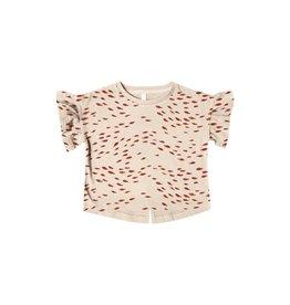 Rylee & Cru Fish Baby Shirt