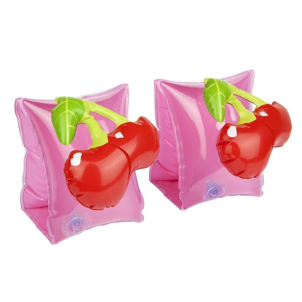 Sunnylife Arm Band Floatie - Cherry