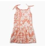 Tea Collection Quilt Dress