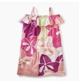 Tea Collection Kimono Florals Dress